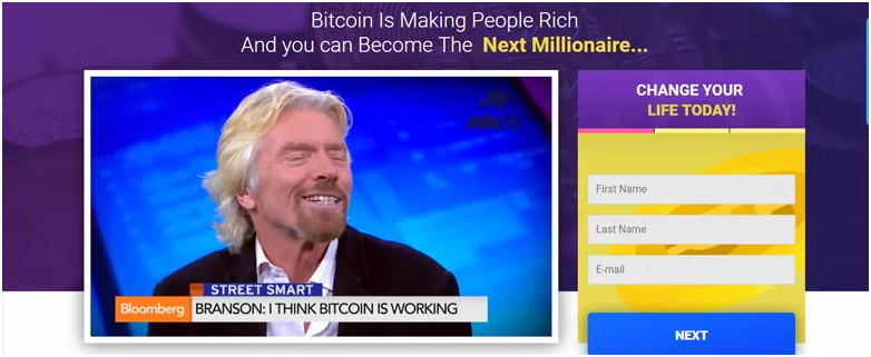 Bitcoin Making people Rich